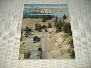 Walthers 1985 The World Of Nandz Scale Railroad Catalog And Train Reference Manual