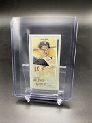 Bobby Doerr 2020 Allen And Ginter Mini Brooklyn Hand Numbered /25 328 Red Sox