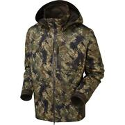 Shooterking Huntflex Jacket Forest Mist Other Hunting Clothing And Accs