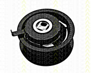 Triscan Timing Belt Tensioner Pulley For Vw Seat Audi Ford Caddy Ii Mk4 1058458