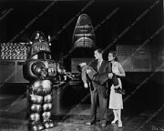 1099-10 Robby The Robot Front And Center The Invisible Boy 1099-10 1099-10