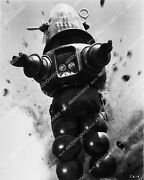 1885-016 Robby The Robot Film The Invisible Boy 1885-16 1885-016