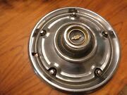 1969 - 1982 All Matal Chevy Hubcap 16 - In Great Condition