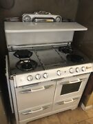 Antique O'keefe And Merritt Stove / Oven