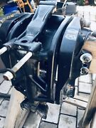 1993 Mercury Outboard 40hp 4 Cylinder Manual Trim Tilt