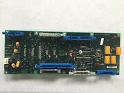 Ge Oec 9600 C-arm Assy 00-876504-21 Aux Interface Board Assembly