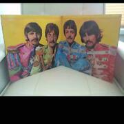 The Beatles 1988 Applause Sergeant Pepper Doll Vintage Lot Of 4 Set From Japan