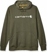 Menand039s Tall Size Big And Tall Force Delmont Signature Graphic Hooded Sweat