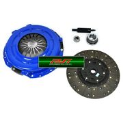 Psi Stage 2 Hd Clutch Kit 96-04 Ford Mustang 4.6l 11 Tremec T56 Trans Swap