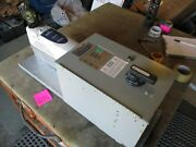 Used Emerson Industrial Automation Affinity Vfd Drive And Cb, For Parts/repair