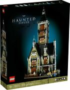 Lego Creator Expert 10273 Haunted House Brand New And Sealed