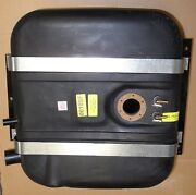 Jeepster Commando Fuel Tank For Side Fill Applications