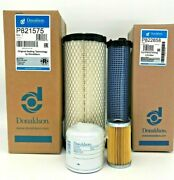 Filter Kit For New Holland Tc35a Tc35d Tc35da Tc40a Tc40d Tc40da Tractors
