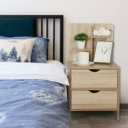 Nightstands Beside Table Bedroom Side Stand With Storage Compartment And Drawers