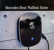 Mercedes-benz Wall Electric Charging Station 22kw A0009067408 7508   Usa Dealer