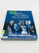 Presidents, First Ladies And Vice Presidents White House Biographies Daniel C.