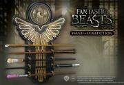 Fantastic Beasts And Where To Find Them Wizard's Journey Wand Collection Set