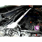 Ultra Racing 2-pt Front Strut Bar For Honda Cr-v Re1 / 5 / 7 And03906-and03912 Tw2-1520