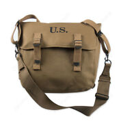 Wwii Ww2 Us Army M1936 M36 Musette Field Bag Military Backpack Haversack Bags