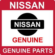 544c4-ba60a Nissan Oem Genuine Stay Assy-front