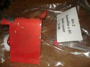 Homelite C-91 Back Cover  Chainsaw Part Only Bin 2