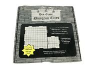 Dry-erase Dungeon Tiles 5 And 10 Combo Set By Roll 4 Initiative R4i45003