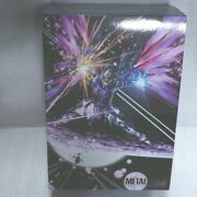 Bandai Gundam Seed Destiny Full Package Metal Build Figure With Box From Japan