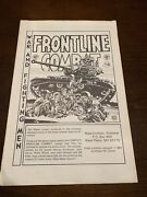 Frontline Combat Cover Reproductions