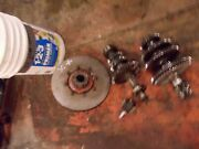 Farmall Super C Sc Ih Tractor Complete Transmission And Ring Pinion Gear Set