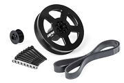 Apr Ms100184 3.0 Tfsi Supercharger Drive And Crank Pulley With Belt Press On