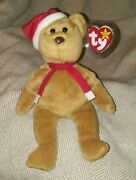 1997 Teddy Beanie Baby Great For Collectors And As A Christmas Gift