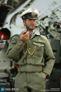 Did 1/6th D80148 Wwii German Boat Commander Action Figure Toy Collectible