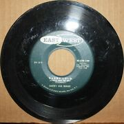 Ganimand039s Asia Minors Halvah Daddy Lolo Exotica Rockabilly 45 On East West 109