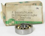 Nos Genuine Puch Moped Za50 Factory Small Clutch Cover Ball Bearing Oem 900.6239