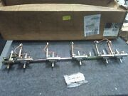 Weber 70246 Natural Gas Manifold For 4 Burner Grills Replaced By 79183