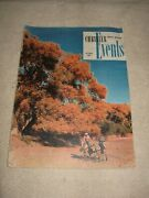 Chrysler Events Owner's Magazine October 1952 - 97hp Plymouth