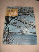 Chrysler Events Owner's Magazine March 1953
