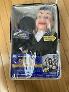 Charlie Mccarthy Dummy Ventriloquist Doll Famous Radio Personality