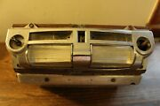 Old 1946 Ford Adjust-o-matic Ford Am Radio Number Z258657