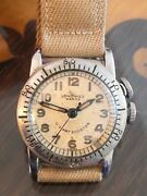 Longines Weems Wwii
