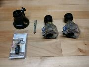 Lot Of Dremel Attachments For Dremel Rotary Tool Mini Saw Attachments And More