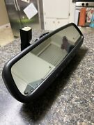 New Toyota Avalon Auto Dim Rear View Mirror Compass Homelink Backup Lcd Camera