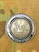 Cia Nsa Office Of The Director Of National Intelligence Challenge Coin
