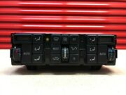 Mercedes Benz W140 S320 S420 S500 Air Conditioner A/c Heater Climate Control Oem