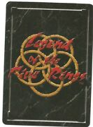 1998 L5r Legend Of The Five Rings Jade Ccg - Pick Your Card