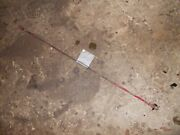Ford 8n Tractor Throttle Governor Long Control Rod