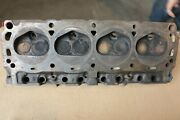 1969 Ford 302 Cylinder Heads Pair
