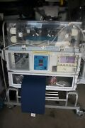 International Biomedical Incubator Airborne Life Support Sys