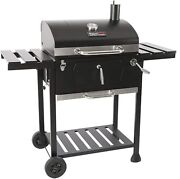 Royal Gourmet 23-inch Charcoal Bbq Grill Charcoal Outdoor Patio Free Shipping