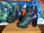 Tod's Ankle Boots Sz 7,5
